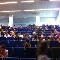 Das Foto wurde bei Vrije Universiteit - Hoofdgebouw von Peter K. am 9/4/2012 aufgenommen