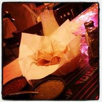 9/2/2012にMatt H.がEl Comal Mexican Restaurantで撮った写真