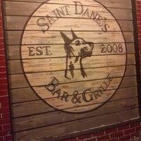 Снимок сделан в Saint Dane's Bar & Grille пользователем NEIM 7/4/2012