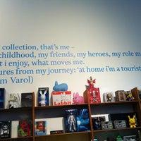 Das Foto wurde bei me Collectors Room Berlin von Valeria C. am 6/13/2012 aufgenommen