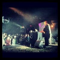 รูปภาพถ่ายที่ Cervantes' Masterpiece Ballroom & Cervantes' Other Side โดย Andy I. เมื่อ 3/18/2012