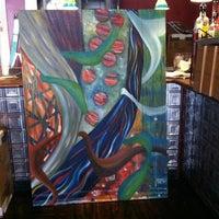 8/24/2012에 Eric Thomas C.님이 Silverbird Espresso에서 찍은 사진