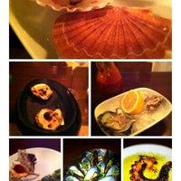 Foto diambil di Orfoz Restaurant oleh Bilgehan B. pada 6/14/2012