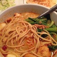 Foto diambil di Hawkers Asian Street Fare oleh Ginger E. pada 9/2/2012