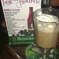 Foto scattata a The Fox & Hounds da Flavia R. il 6/10/2012