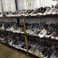 e637099431afca ... Photo taken at Converse Factory Outlet by JM S. on 3 30 2012 ...