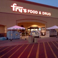Frys Food Store Grocery Store In Chandler