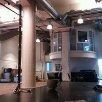 Das Foto wurde bei KASK - Campus Kunsttoren von Sam M. am 3/15/2012 aufgenommen