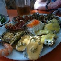 Foto tomada en Restaurante Hnos. Hidalgo Carrion por Rodolfo M. el 3/13/2012