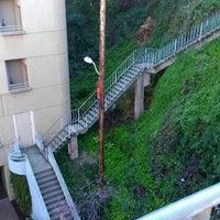 Снимок сделан в Filbert Steps пользователем Jose N. 3/3/2012