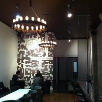 2/28/2012 tarihinde John G.ziyaretçi tarafından Milano Coffee'de çekilen fotoğraf