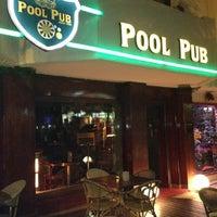 6/2/2012 tarihinde Ekrem m.ziyaretçi tarafından Pool Pub'de çekilen fotoğraf