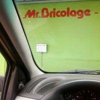 Photo Prise Au Mr Bricolage Par Tanounou Q Le3 20 2012