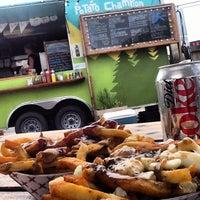 6/28/2012 tarihinde BrennerBrewing C.ziyaretçi tarafından Potato Champion'de çekilen fotoğraf