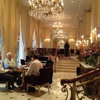 8/1/2012にBeth R.がThe St. Regis New Yorkで撮った写真