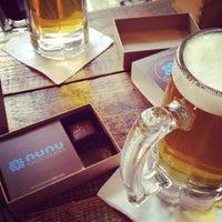 Foto scattata a Nunu Chocolates da Chris P. il 8/5/2012
