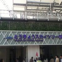 5/26/2012 tarihinde kazuki01ziyaretçi tarafından Tokyo Skytree Station (TS02)'de çekilen fotoğraf