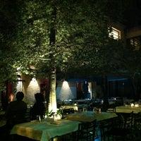 4/5/2012にJose M.がMuseo Evita Restaurant & Barで撮った写真