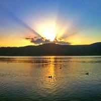 Снимок сделан в Orfoz пользователем Selcuk C. 6/23/2012