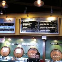 Снимок сделан в Cascade Brewing Barrel House пользователем Eddie C. 9/7/2012