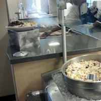 Foto tomada en DeNaples Fresh Food Company (University of Scranton) por Jack J. el 4/23/2012