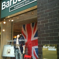 barbour madison avenue