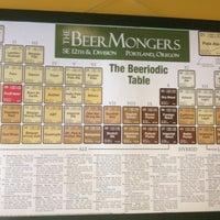 Das Foto wurde bei The BeerMongers von Nate H. am 9/3/2012 aufgenommen