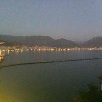 รูปภาพถ่ายที่ Centauera Butik Hotel &Cafe โดย Muhteshem L. เมื่อ 9/3/2012