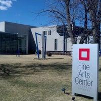 3/20/2012에 Ike H.님이 Colorado Springs Fine Arts Center에서 찍은 사진