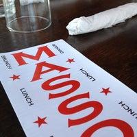 6/16/2012にNancy M.がMassoで撮った写真