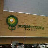 Foto scattata a Parque Shopping Barueri da Thais F. il 4/24/2012