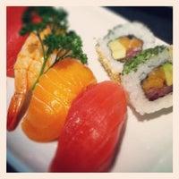 Foto diambil di Restaurant Mito oleh Javier L. pada 4/10/2012