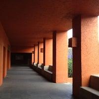 Das Foto wurde bei Centro de Capacitación Cinematográfica, A.C. (CCC) von Jeyvan S. am 6/3/2012 aufgenommen