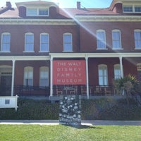 The Walt Disney Family Museum Presidio National Park 118 Tips