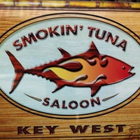 2/25/2012 tarihinde Charles K.ziyaretçi tarafından Smokin' Tuna Saloon'de çekilen fotoğraf