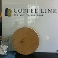 รูปภาพถ่ายที่ Coffee Link, B.Grimm โดย Niti R. เมื่อ 5/30/2012