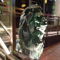5/16/2012 tarihinde Rob L.ziyaretçi tarafından The Capital Grille'de çekilen fotoğraf