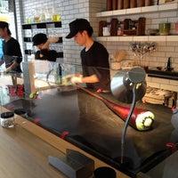Foto tomada en Papabubble por Ayako O. el 6/2/2012