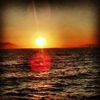 6/1/2012にNima M.がSkates on the Bayで撮った写真