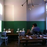 4/12/2012 tarihinde Jon C.ziyaretçi tarafından 606 R&D'de çekilen fotoğraf