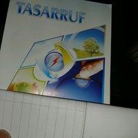 6/19/2012にMasseur T.がBoğaziçi Elektrik Genel Müdürlüğü (Bedaş)で撮った写真