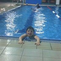 Raanana swimming pool