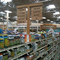 Photo taken at Sprouts Farmers Market by Will S. on 8/31/2012