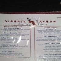 4/22/2012 tarihinde Jason M.ziyaretçi tarafından Liberty Tavern'de çekilen fotoğraf