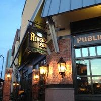 Foto diambil di Ringo's Pub oleh Nathan V. pada 3/27/2012