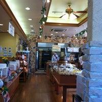 Foto tirada no(a) 石窯パン工房 グレンツェン 都城店 por meisui4kou em 9/7/2012