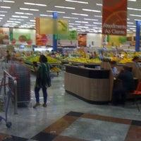 8da2809e31b57 ... Foto tirada no(a) Supermercado São Vicente por Marco C. em 4  ...