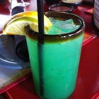 Foto diambil di Paco's Tacos & Tequila oleh Marissa D. pada 8/3/2012