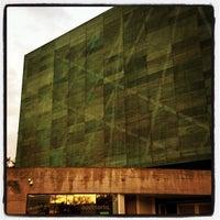 6/14/2012にMalu C.がMuseo de la Memoria y los Derechos Humanosで撮った写真