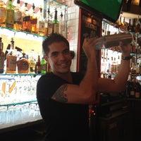 7/10/2012 tarihinde Brian B.ziyaretçi tarafından Tello's'de çekilen fotoğraf